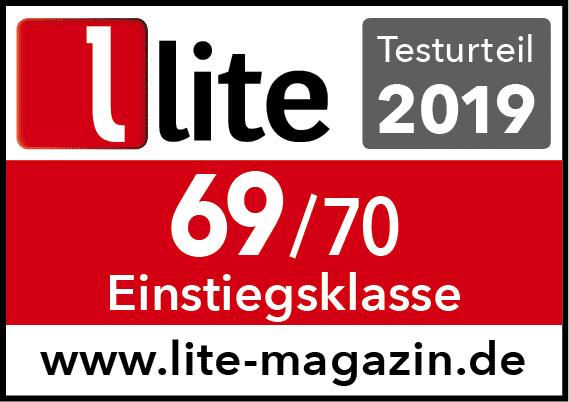 Awards von ELITE sonoro