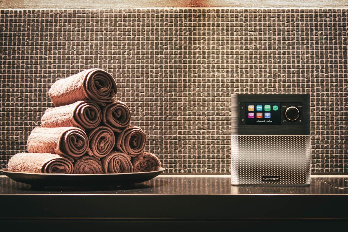 Imagebild STREAM – sonoro Audiosysteme