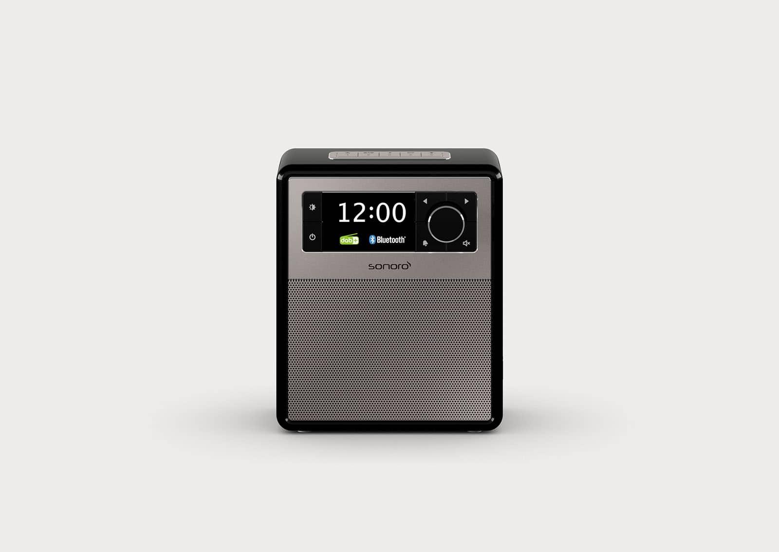 Produktbild EASY – sonoro Audiosysteme