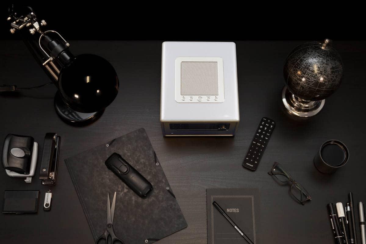 Slikovna slika ELITE - avdio sistemi sonoro