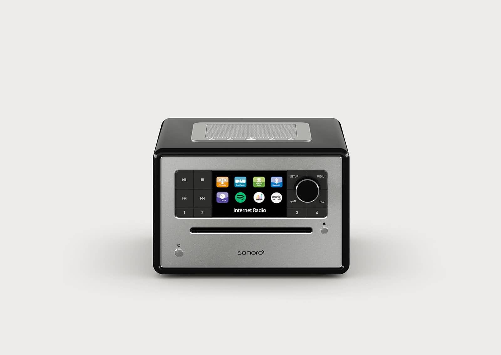 Produktbild ELITE – sonoro Audiosysteme