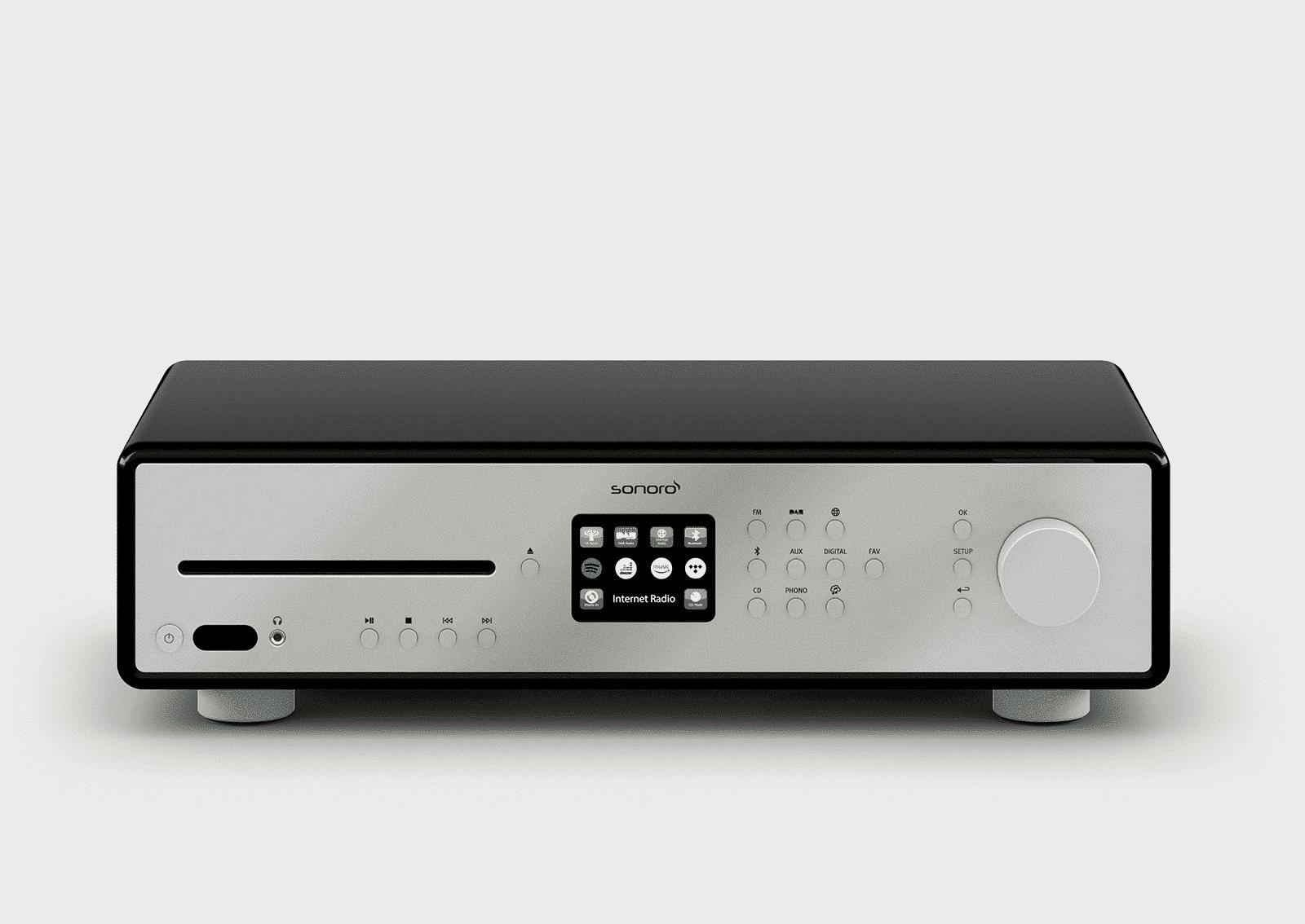 Ähnliches Produkt zu MEISTERSTÜCK – sonoro Audiosysteme