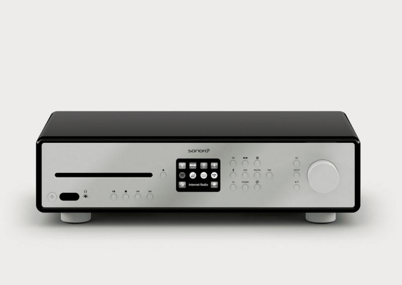 Produktbild – sonoro MAESTRO