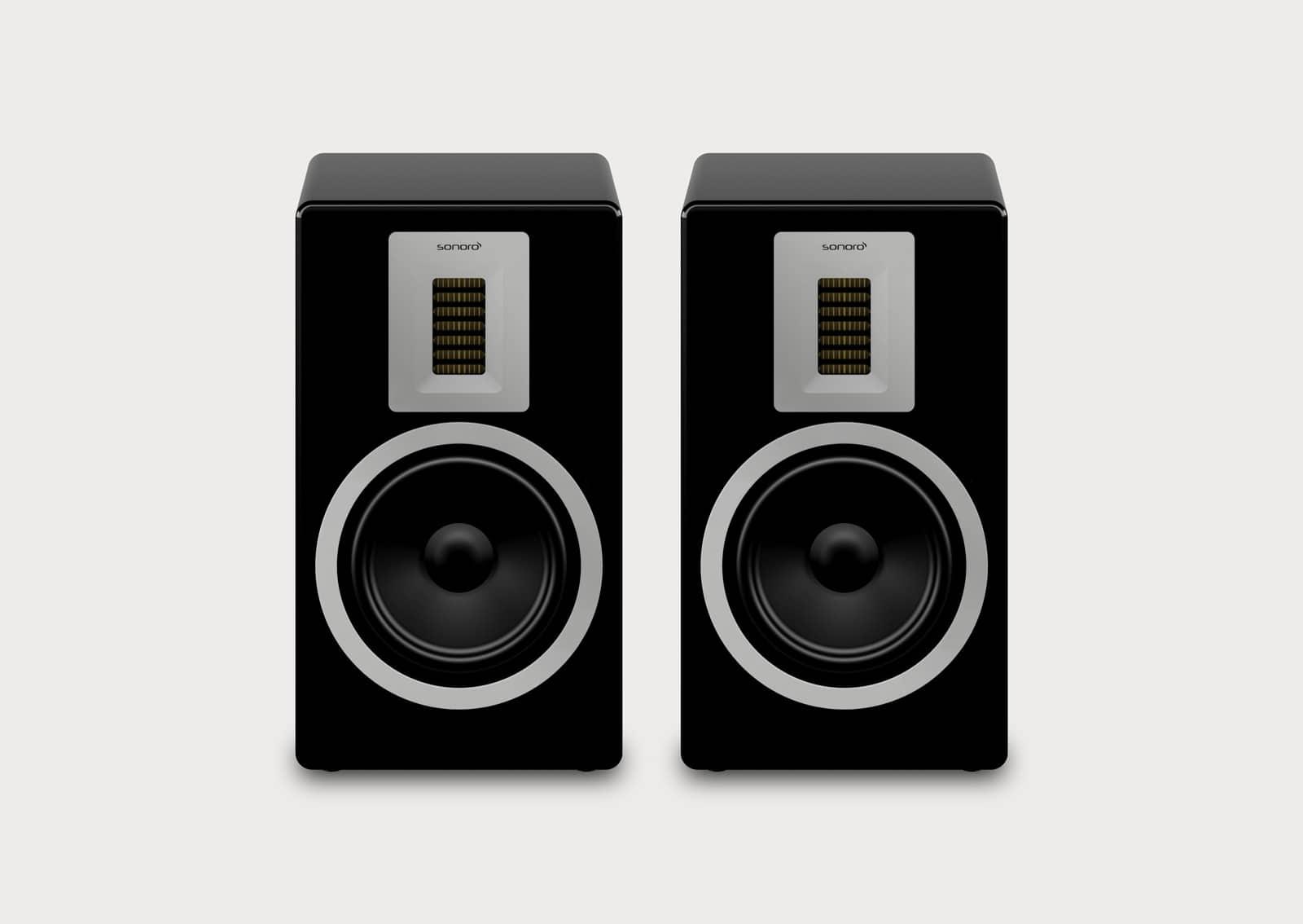 Produktbild ORCHESTRA – sonoro Audiosysteme