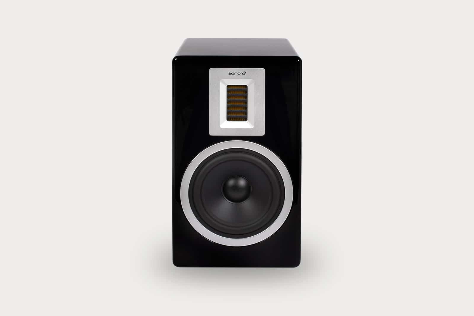 Ähnliches Produkt zu PLATINUM – sonoro Audiosysteme
