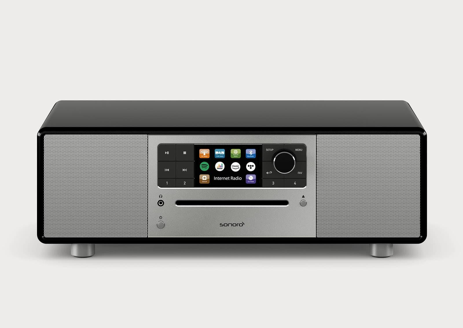 Produktbild PRESTIGE – sonoro Audiosysteme