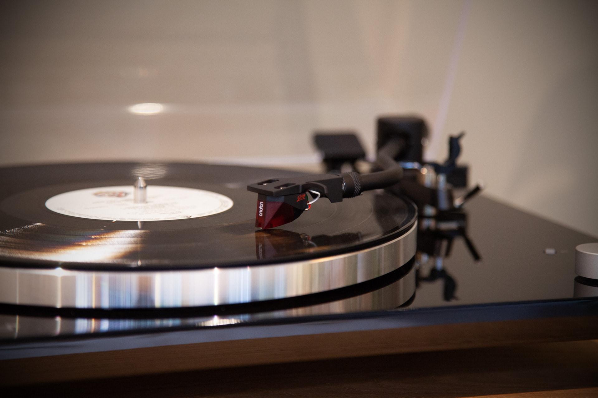 Imagebild PLATINUM – sonoro Audiosysteme