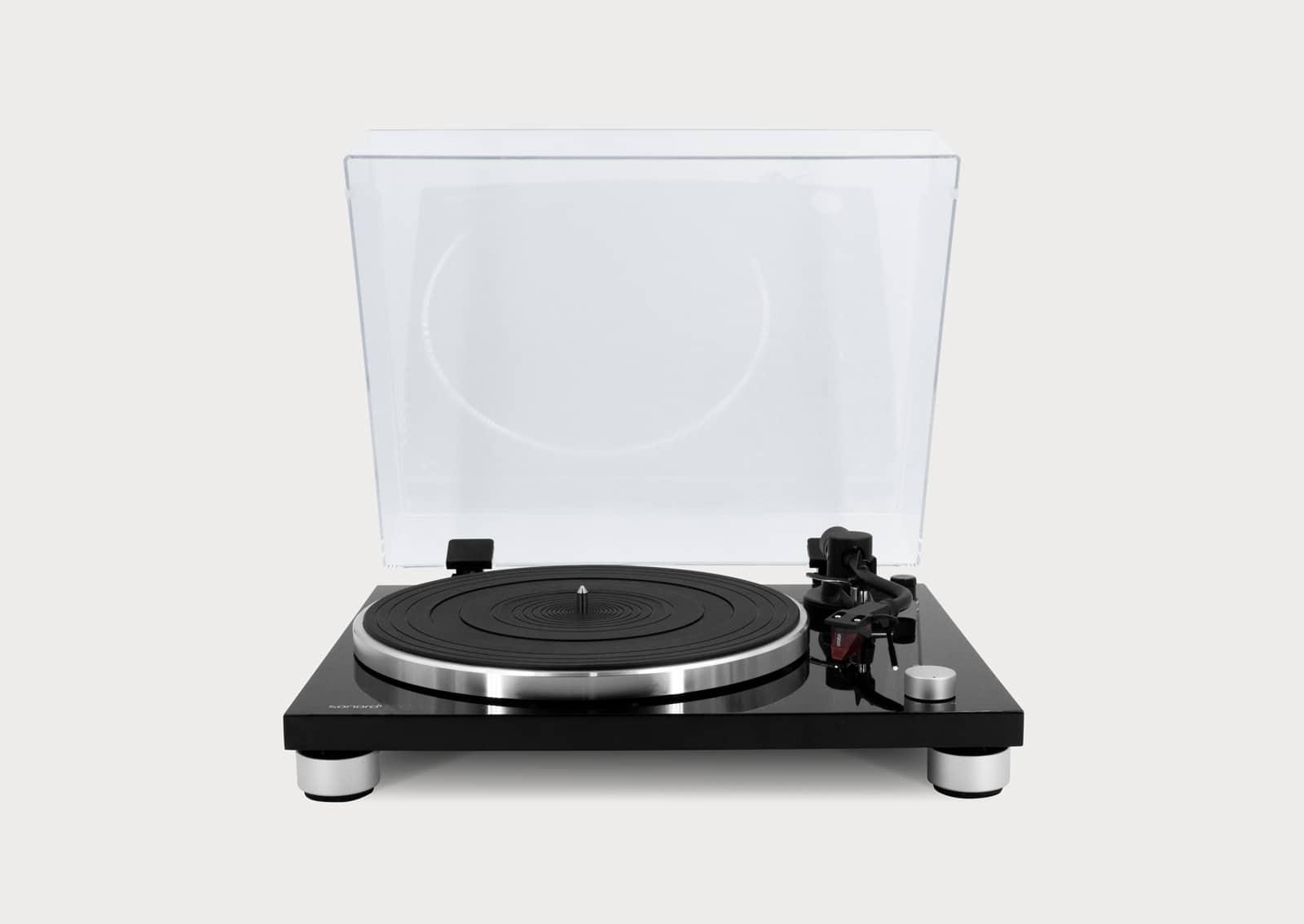 Produktbild PLATINUM – sonoro Audiosysteme