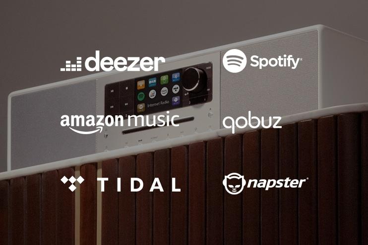 """Featured image for """"Was sind die Vorteile von Spotify Connect?"""""""