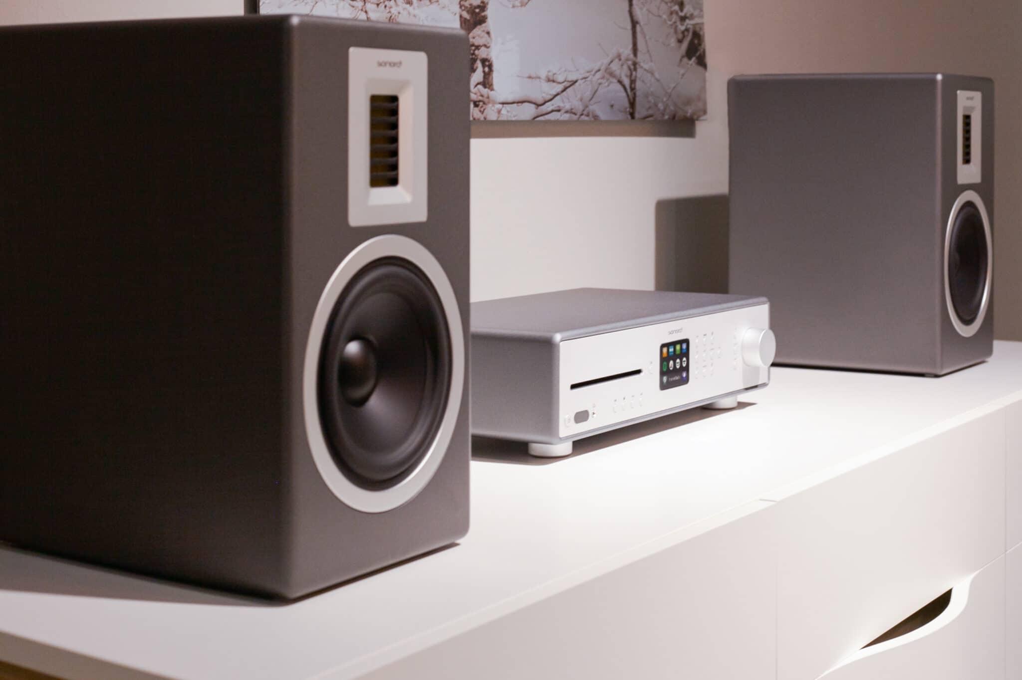 """Featured image for """"Lautsprecher richtig aufstellen: Das 2.0- oder Stereo-System"""""""